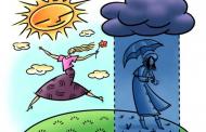 افسردگی تابستانه: چرا مردم در فصل بهار افسرده و مضطرب میشوند؟