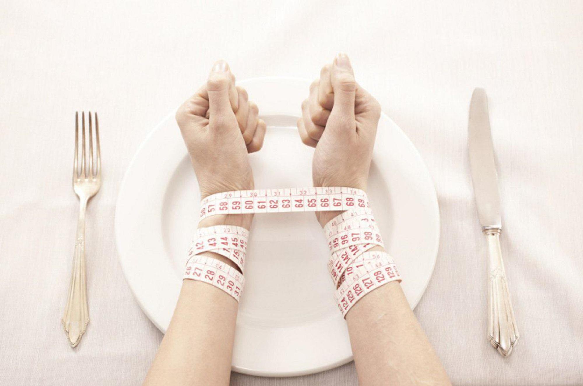 معرفی اختلال پیکا: اختلالات خوردن (1)