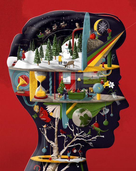 آگاهی چه طور پدید می آید و ذهن چیست؟