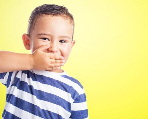زبان بدن کودکان چه پیامهایی دارد؟