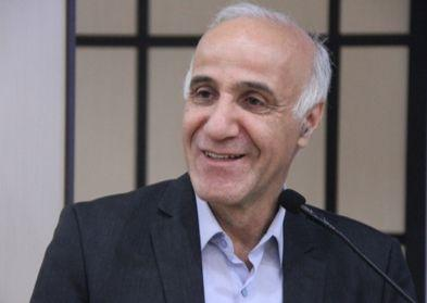 دکتر حمیدرضا پور شریفی