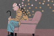 آلزایمر چیست؟ نشانگان بروز آلزایمر را میشناسید؟
